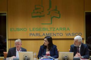 RG in Basque Parliament 4